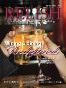 RelishSpring 1