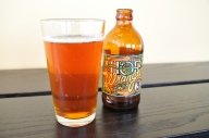 Peace Tree Brewing offers a local Indian Pale Ale, Hop Wrangler. Find more IPAs at Fong's Pizza.