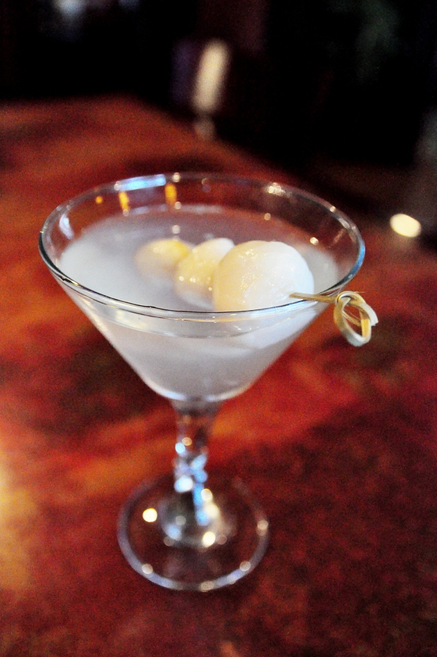 Stranger In The Night is a signature martini exclusively served at Wasabi Chi and Wasabi Tao.