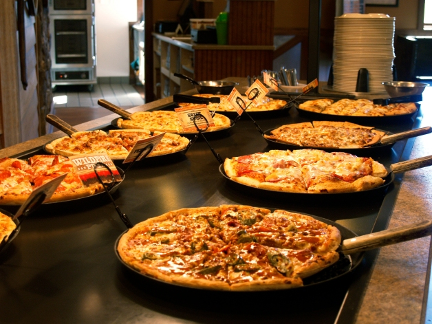 Pizza Ranch has its roots in the small town of Hull, Iowa, but people throughout the nation know and love it.