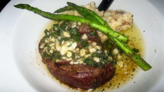 Iowans have deep roots with steakhouses and steak de Burgo.