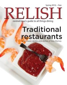 Relish Spring 2016 1